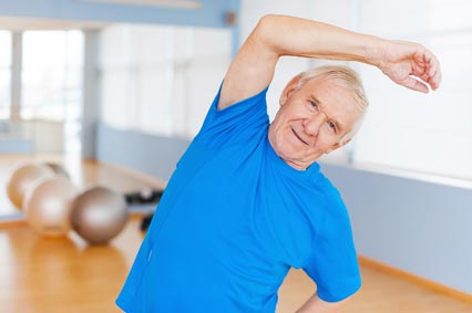Physiotherapy for Parkinson's Patients